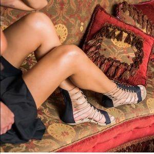Anthropologie Shoes - NIB gladiator sandals